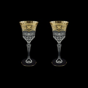 Adagio C3 AELK Wine Glasses 220ml 2pcs in Flora´s Empire G. Crystal Light (20-592/2/L)