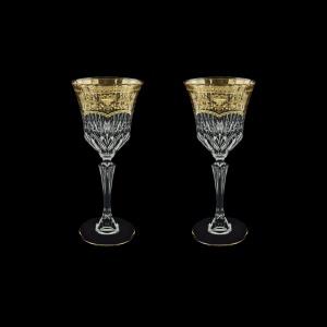Adagio C3 AELK Wine Glasses 220ml 2pcs in Flora´s Empire G. Crystal Light (20-592/2/L)