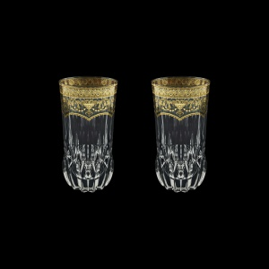 Adagio B0 AELK Water Glasses 400ml 2pcs in Flora´s Empire G. Crystal Light (20-596/2/L)