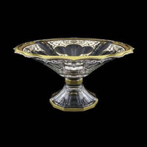Doge MOA DELW H Large Bowl d34cm 1pc in Flora´s Empire Golden White Light +H (21-704/H/L)