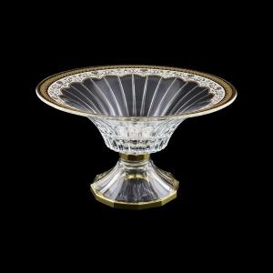 Timeless MOA TEGW Bowl d32cm 1pc in Flora´s Empire Golden White Decor (21-518)