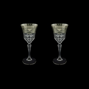 Adagio C4 AESK Wine Glasses 150ml 2pcs in Flora´s Empire P. Crystal Light (20-1/591/2/L)