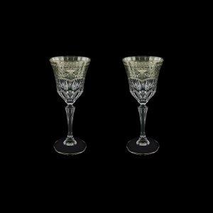 Adagio C4 AESK Wine Glasses 150ml 2pcs in Flora´s Empire P. Crystal Light (20-1/591/2/L)