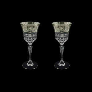 Adagio C3 AESK Wine Glasses 220ml 2pcs in Flora´s Empire P. Crystal Light (20-1/592/2/L)