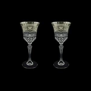Adagio C3 AESK Wine Glasses 220ml 2pcs in Flora´s Empire P. Crystal Light (20-1/592/2/L)