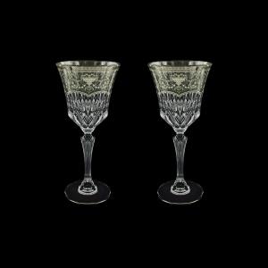 Adagio C2 AESK Wine Glasses 280ml 2pcs in Flora´s Empire P. Crystal Light (20-1/593/2/L)