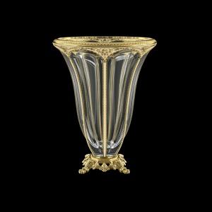 Panel VVZ PEGI B Vase 33cm 1pc in Flora´s Empire Golden Ivory Decor (25-610/O.245)