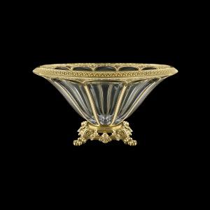 Panel MVZ PEGI B Large Bowl 33cm 1pc in Flora´s Empire Golden Ivory Decor (25-611/O.25)
