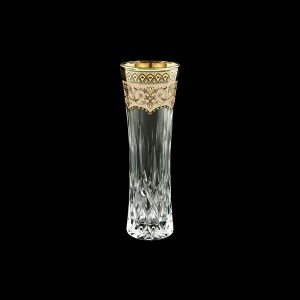 Opera VM OEGI Small Vase 19cm 1pc in Flora´s Empire Golden Ivory Decor (25-264)