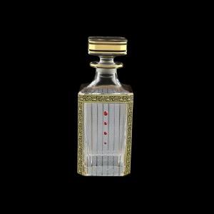 Timeless WD TMGB SKLI Whisky Decanter 750ml 1pc in Lilit G. Black D.+SKLI (31-105/bKLI)