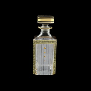 Timeless WD TMGB SKTO Whisky Decanter 750ml 1pc in Lilit G. Black D.+SKTO (31-105/bKTO)