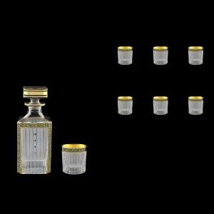 Timeless Set WD+B3 TMGB SKCR 750ml+6x313ml in Lilit G. Black+SKCR (31-105/110/bKCR)