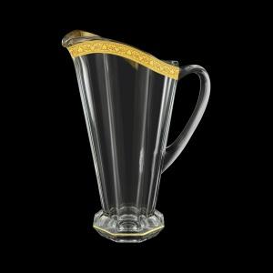 Stella J SNGC Jug 1300ml 1pc in Romance Golden Classic Decor (33-801)