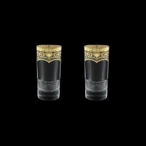 Fiesole B0 FELK Water Glasses 360ml 2pcs in Flora´s Empire G. Crystal L. (20-825/2/L)