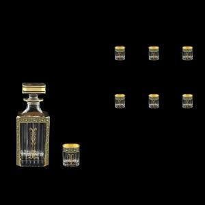 Timeless Set WD+B5 TMGB H 750ml+6x78ml in Lilit G. Black D.+H (31-280/286/H)
