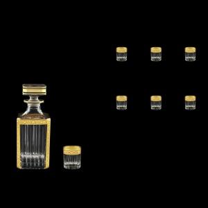 Timeless Set WD+B5 TNGC 750ml+6x78ml in Romance G. Cl. D. (33-280/286)