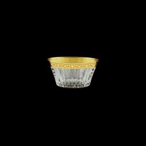 Timeless MM TNGC SKLI Small Bowl d12,6cm 1pc in Romance Golden Classic+SKLI (33-108/bKLI)