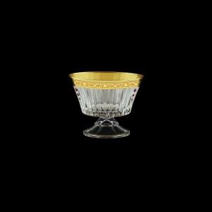 Timeless MMN TNGC SKLI Small Bowl d12,6cm 1pc in Romance Golden Classic+SKLI (33-115/bKLI)