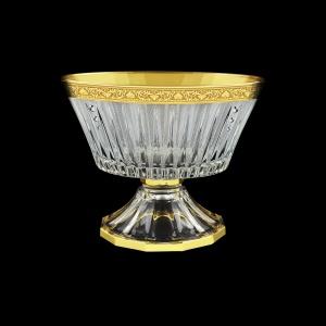 Timeless MVA TNGC SKCR Bowl d24,5cm 1pc in Romance Golden Classic Decor+SKCR (33-104/bKCR)