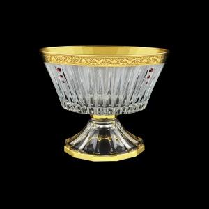 Timeless MVA TNGC SKLI Bowl d24,5cm 1pc in Romance Golden Classic Decor+SKLI (33-104/bKLI)