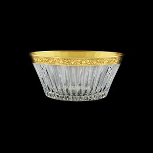 Timeless MV TNGC SKCR Bowl d24,5cm 1pc in Romance Golden Classic Decor+SKCR (33-109/bKCR)