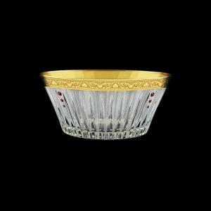 Timeless MV TNGC SKLI Bowl d24,5cm 1pc in Romance Golden Classic Decor+SKLI (33-109/bKLI)