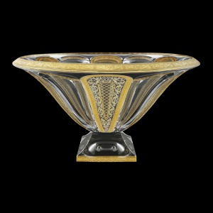 Panel MV PRGB Large Bowl 33cm 1pc in Allegro Golden Light Decor (65-869/L)