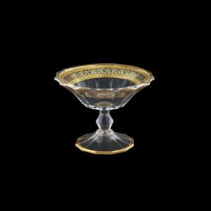 Doge MMB DALK Small Bowl d18cm 1pc in Allegro Golden Light Decor (65-941/L)