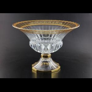 Adagio MVA AALK Bowl 35x25cm 1pc in Allegro Golden Light Decor (65-978/L)