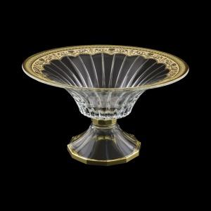 Timeless MOA TEGI Bowl d32cm 1pc in Flora´s Empire Golden Ivory Decor (25-518)