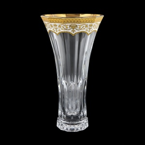 Wellington VV WEGW Vase 30,5cm 1pc in Flora´s Empire G. White (21-957)