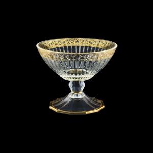 Sunbeam MMB SNGL Small Bowl d16cm w/F 1pc in Romance Golden Bright Decor (33-036E/BT)