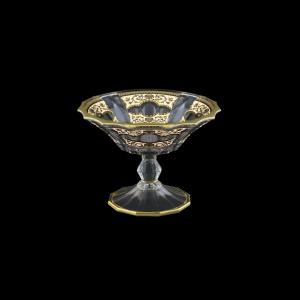 Doge MMB DELI Small Bowl d18cm 1pc in Flora´s Empire Golden Ivory Light (25-943/L)