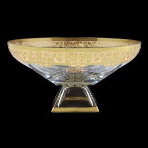 Fusion MOD F0025 Bowl 305 d30,5cm 1pc in Natalia Golden Ivory Decor (F0025-016I)