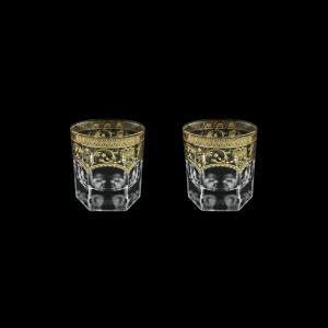 Provenza B3 PELK Whisky Glasses 185ml 2pcs in Flora´s Empire G. Crystal Light (20-526/2/L)