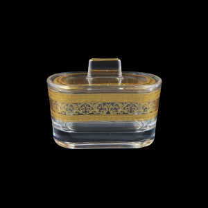 Victoria DO VALK Sugar Dose 12,6x9cm, 1pc in Allegro Golden Light (65-5K0G/L)