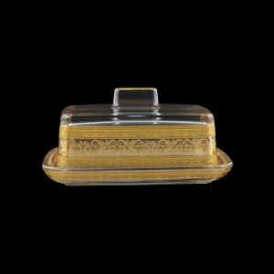 Victoria DO VALK Butter Dose 14,5x12cm, 1pc in Allegro Golden Light (65-5K0F/L)