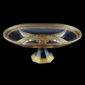 Rheia MDK RALK Four-Bowl 33,6x25cm, 1pc in Allegro Golden Light D. (65-5I20/L)
