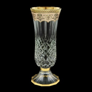 Opera VVA OEGI Large Vase 30cm 1pc in Flora´s Empire Golden Ivory Decor (25-614)