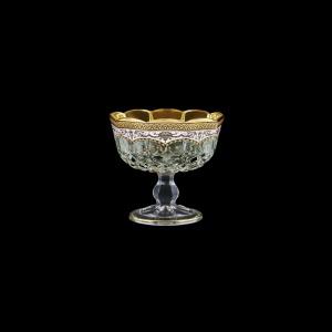 Opera MMH OEGW Small Bowl d12cm 1pc in Flora´s Empire Golden White Decor (21-066M)