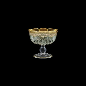 Opera MMH OEGI Small Bowl d12cm 1pc in Flora´s Empire Golden Ivory Decor (25-066M)