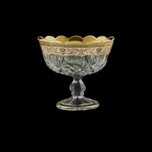 Opera MSH OEGI Small Bowl d18cm 1pc in Flora´s Empire Golden Ivory Decor (25-066N)