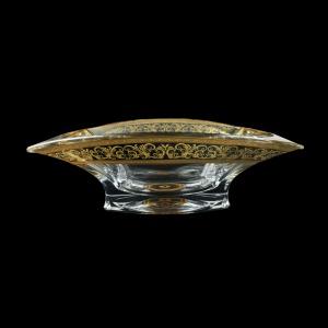 Omnia MO OALK Bowl 305, 30,5cm 1pc in Allegro Golden Light Decor (65-6F60/L)