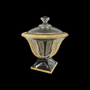 Panel DO PALK B Dose 26,5cm 1pc in Allegro Golden Light Decor (65-317/L)