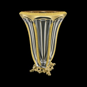 Panel VVZ PNGC B Vase 33cm 1pc in Romance Golden Classic Decor (33-325/O.245)
