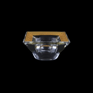 Fusion SV FAGC b 14cm 1pc in Antique Golden Classic Decor (439/b)