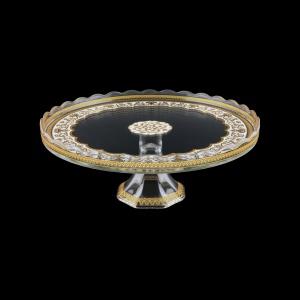 Kairos CPK KEGW Cake Plate d32cm, 1pc in Flora´s Empire Golden White L. (21-5D76/L)