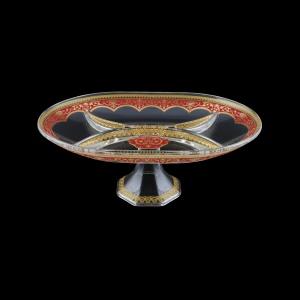 Rheia MDK REGR Four-Bowl 33,6x25cm, 1pc in Flora´s Empire Golden Red L. (22-5I20/L)