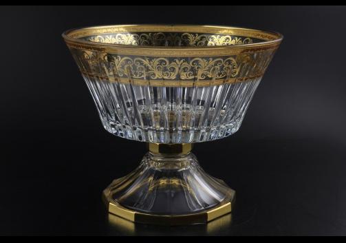 Timeless MVA TALK Bowl d24,5cm 1pc in Allegro Golden Light Decor (65-086F/L)