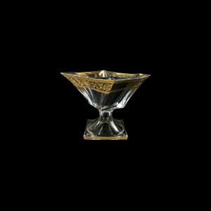 Decoration: Quadron MSQ QALK Bowl 180, 18cm 1pc in Allegro Golden Light (65-6E6N/L/F)